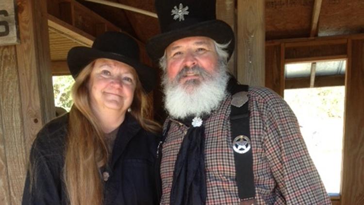 Happy Anniversary Appaloosa Honey & Horse Doc!